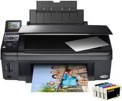 Update Inkjet Address Printers