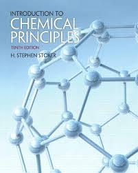 Discuss Various Chemical Principles
