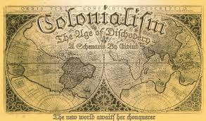 Discuss Political and Economies system of Colonialism