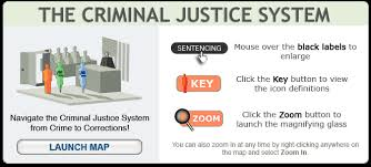 Discuss on Criminal Justice System