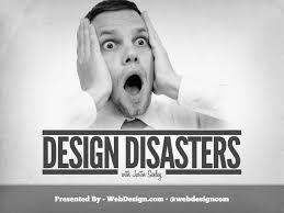 Avoid Website Design Disasters