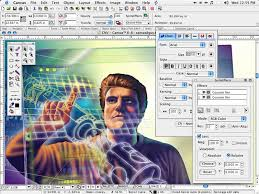 Online Drawing Software