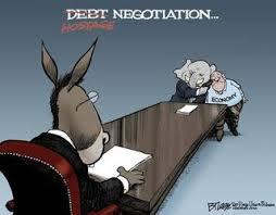 Some Common Debt Negotiation Mistakes