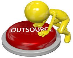 Evolution of Outsourcing Tasks