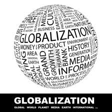 Presentation on Globalization around the World