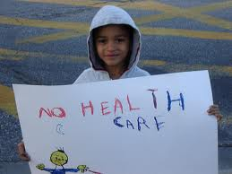 The Health Concerns among Immigrant Children