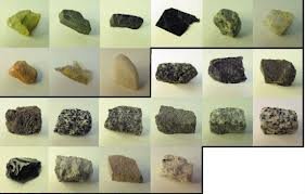 Discuss on Intrusive Rock Types