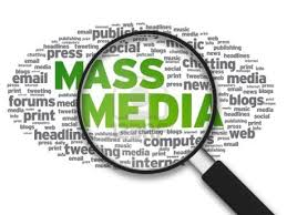 Discuss the Role and Influence of Mass Media