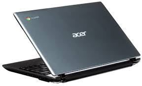 Review for Acer Chrome book C710