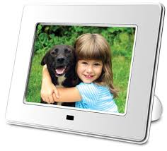 About Digital Photo Frames