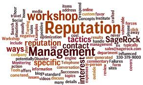 Opting for Reputation Management