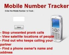 How To Trace Mobile Phone Numbers