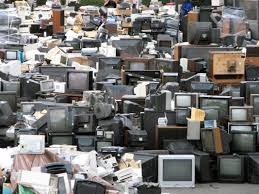 Electronic Waste Disposal Options