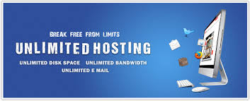 Unlimited Hosting and Its Limitations