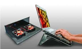 Keep Your Laptop Cooler
