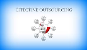 IT Solutions Outsourced  By Small Businesses