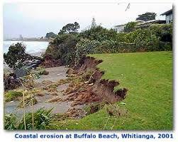 Define and Discuss on Regional Erosion