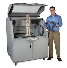 3D Printing and Supply Chain Management