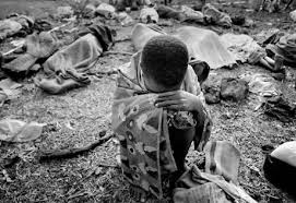 Discuss on Rwandan Genocide