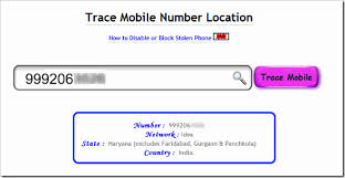 FAQs About Mobile Number Tracing