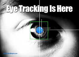 Applications of Eye Tracking Technology