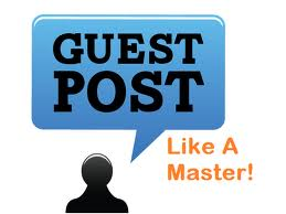 Write an Effective Guest Post