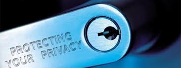 Protect Your Data and Privacy