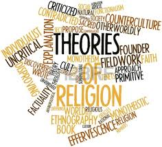 Discuss Sociological Theories of Religion