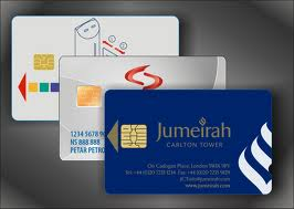 Exciting Applications of RFID Cards