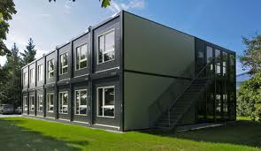 Modular Buildings Can Be Used For All Sorts of Purposes
