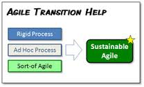 Agile Transitions