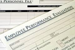 Analysis on Evaluating Employee Performance