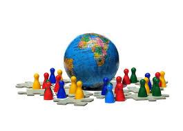 Analysis on International Environment