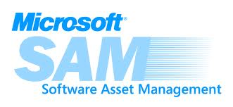 SAM Software Asset Management