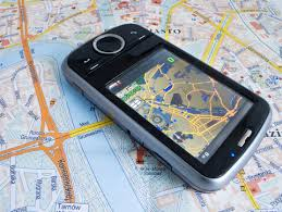 GPS Cell Phone Tracking