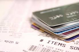 Discuss on Credit Card Sales