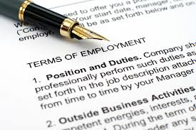 Discuss on Making Employment Decisions