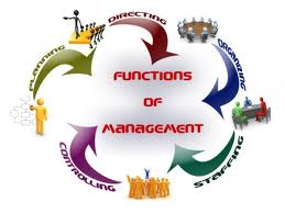 Discuss on Functions of Managers