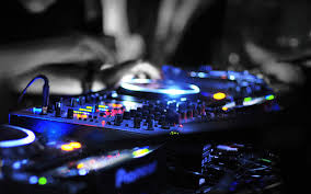 DJ Equipment Rental
