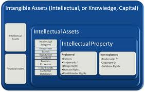 Discuss on Intangible Assets