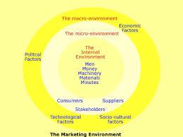 Discuss on Internal Environment