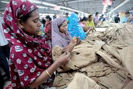 Living Standard and Socioeconomic Condition of Garments Employees