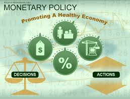Define and Discuss on Monetary Policy