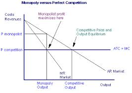 Presentation on Monopoly Market
