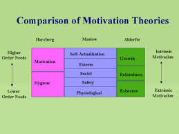 Discuss and Analysis on Motivation Theories