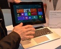The Best Hybrid Laptop