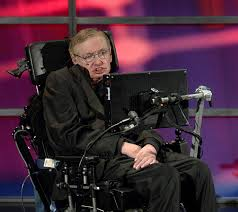Biography of Professor Stephen Hawking