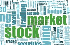 Define and Discuss on Stock Terminology