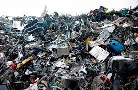 Electronic Waste Resources Recovery