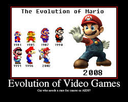 Presentation on Video Games